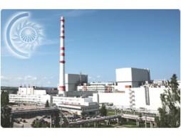 Ленинградская АЭС (г. Сосновый бор)